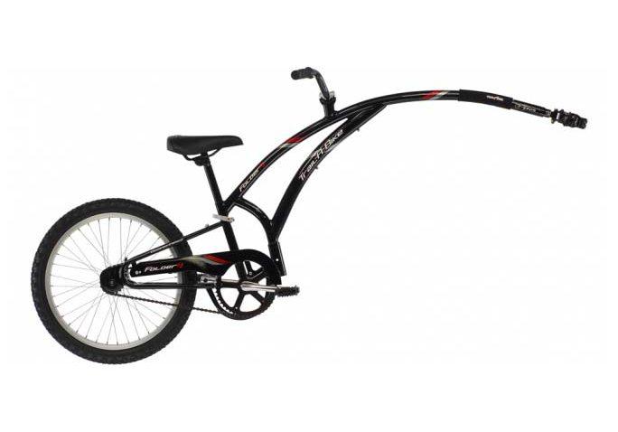 Adam's Trail-A-Bike (Age 3-5)