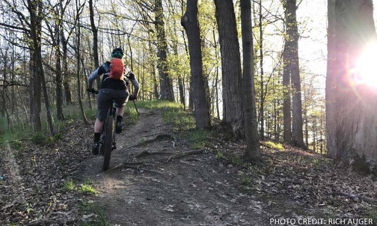 Freewheel Women's Rides