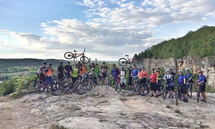 Freewheel MTB Group Rides