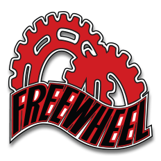 Freewheel Cycle logo