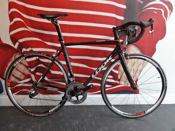 Look 586 RSP, SRAM Red