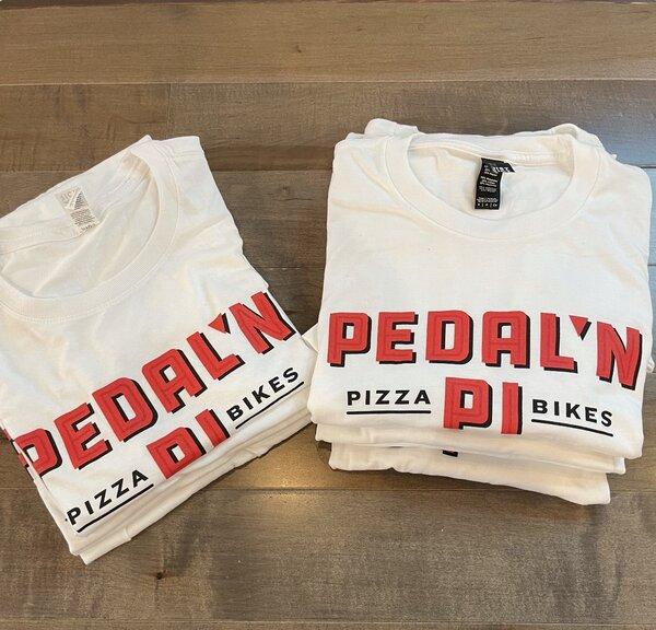Pedal'n Pi T-Shirt - Men's