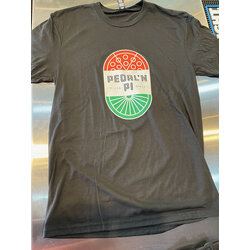 Pedal'n Pi T-Shirt - Kid's