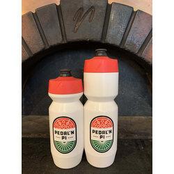 Bontrager Pedal'N Pi Shop Bottle