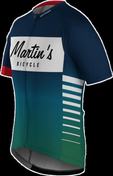 Bontrager Martin's Bicycle / Finger Lakes Jersey Women's