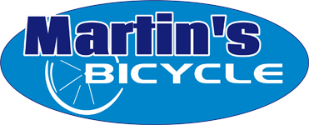 Martin's Bicycle Home Page