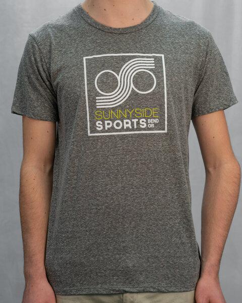 Sunnyside Sports Logo T-shirt (Men's)