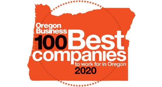 Oregon Business 100 Best Companies to Work for in Oregon 2020