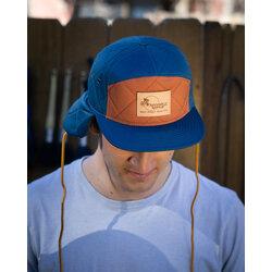 Sunnyside Sports Diamond Quilted Gomer Hat