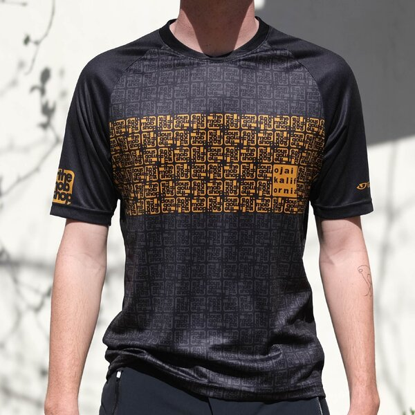 The Mob Shop Kalifornia Repeats MTB Jersey