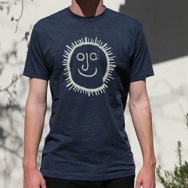 Chris Wilson Original Men's Ojai Sunshine T-Shirt