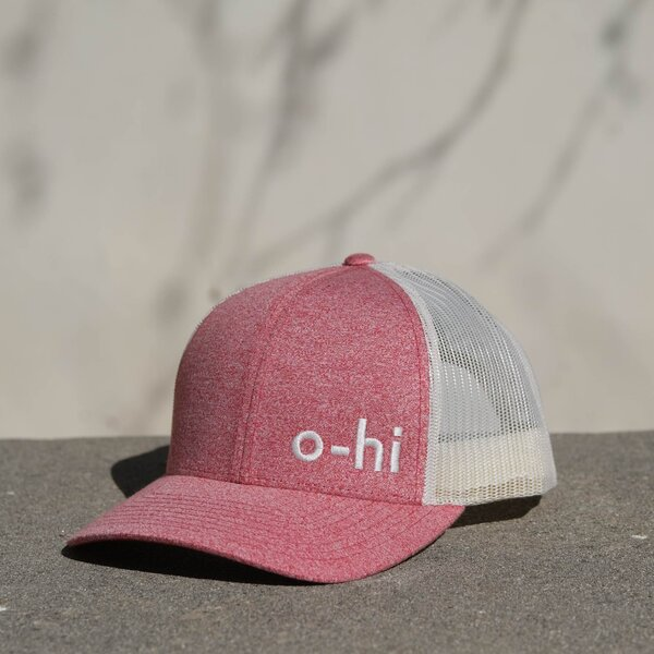 o-hi Hat
