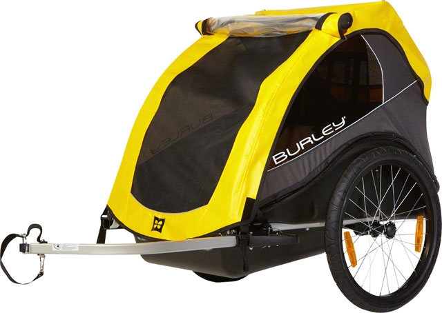 Burley Cub Kid's Trailer