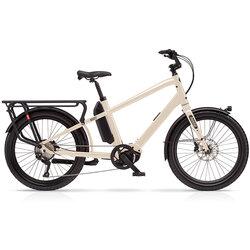 Benno Bikes Boost E 10D Performance Speed Step Through