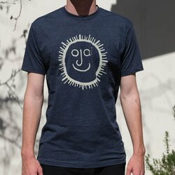 Chris Wilson Original Men's Ojai Sunshine T-Shirt