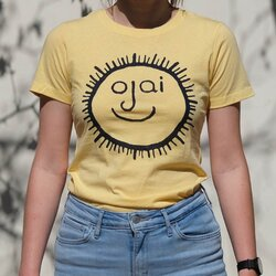Chris Wilson Original Women's Ojai Sunshine T-Shirt