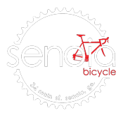 Senoia Bicycle Inc logo