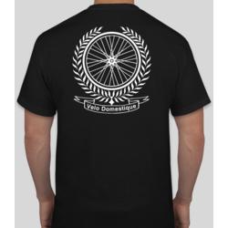 Velo Domestique Shop T-Shirt