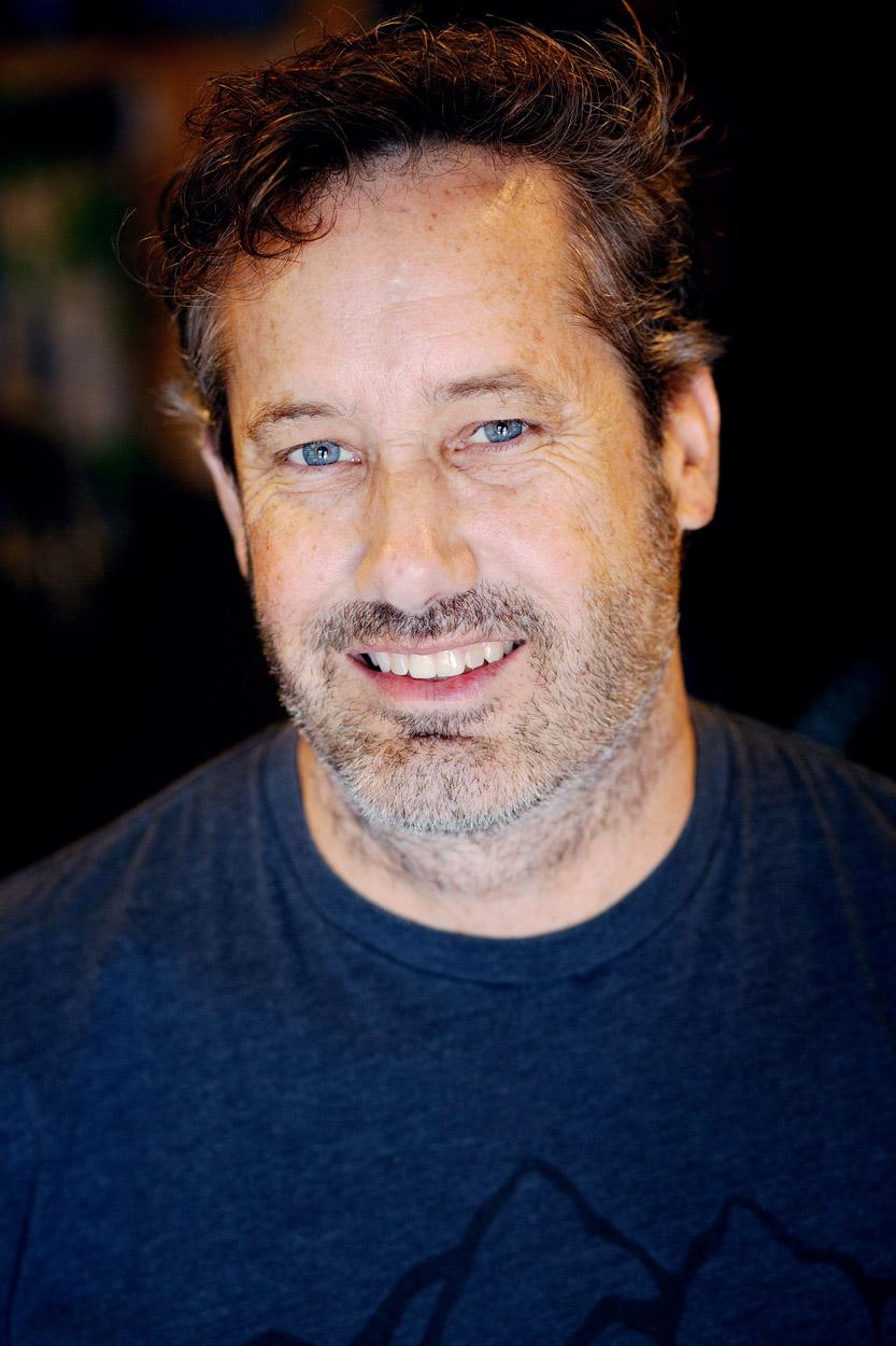Keith Bohne