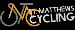 St Matthews Cycling Home Page