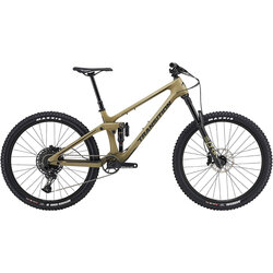 Transition Scout Carbon NX Olive Green - X-Small