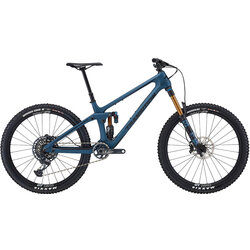 Transition Scout Carbon XO1 - Large Midnite Blue