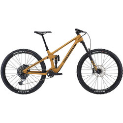 Transition Sentinel Carbon GX - Small Loam Gold