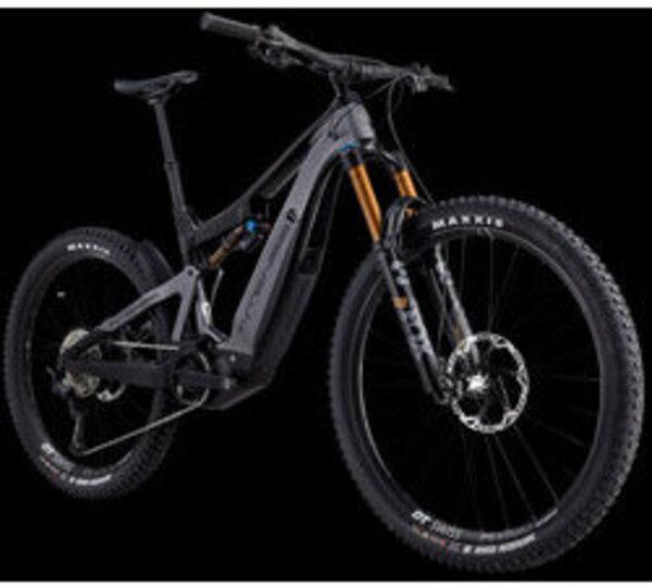 Intense Cycles Tazer Pro