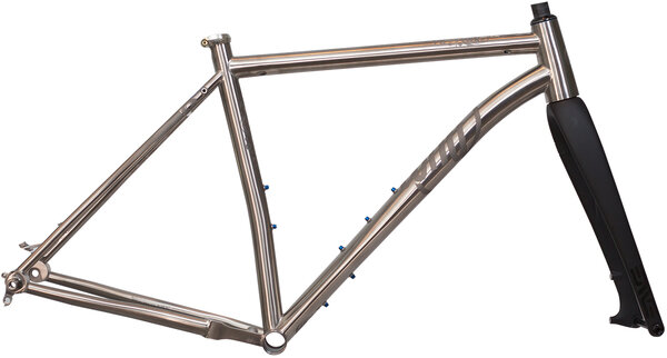 Why Cycles R+ V3 Frame And Fork