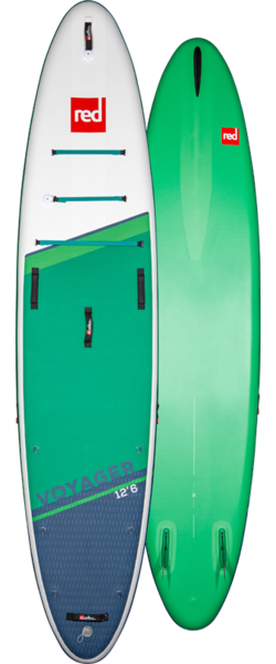 """Red Paddle Co 12'6"""" Voyager"""