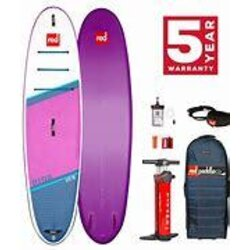 Red Paddle Co 2021 Red 10'6