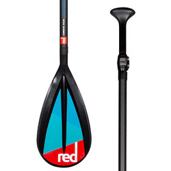 Red Paddle Co Carbon 50 Nylon Adjustable SUP Paddle