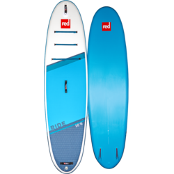 Red Paddle Co Red 10'6