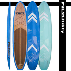 LIVE Watersports L2 Utility
