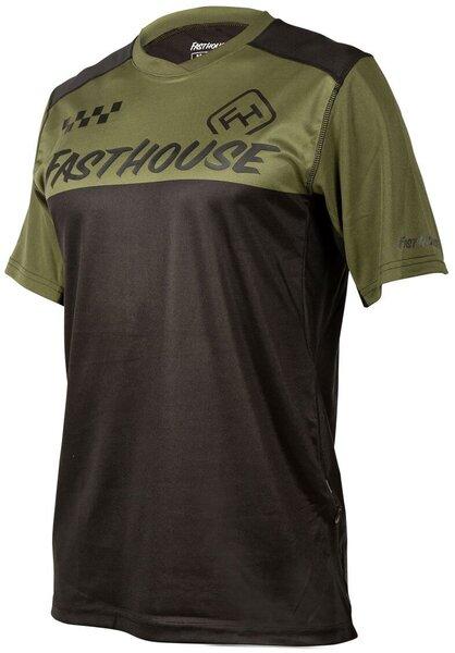 Fasthouse Alloy Block Short Sleeve Jersey