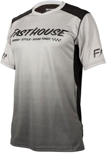 Fasthouse Alloy Slade Short Sleeve Jersey