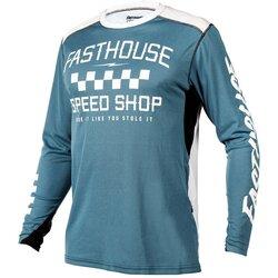 Fasthouse Alloy Roam Long Sleeve Jersey