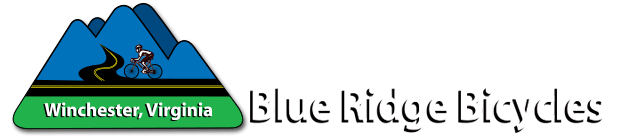 Blue Ridge Bicycles Home Page