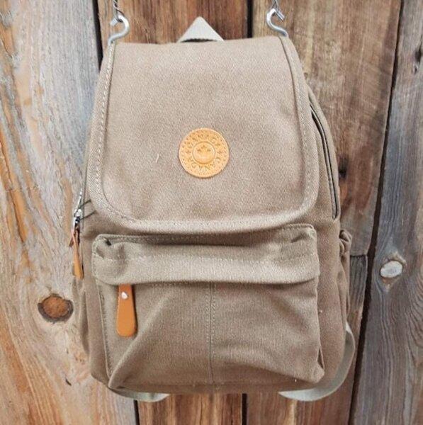 DY-C5900 Canvas Bag