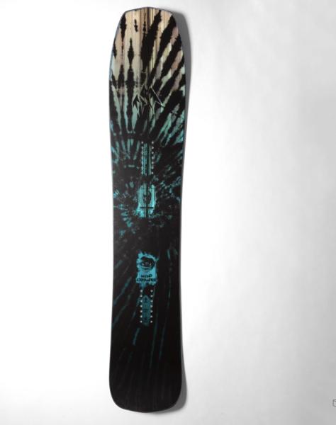 Jones Snowboards Jones SNB Mind expander 154