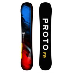 Never Summer Proto FR 156