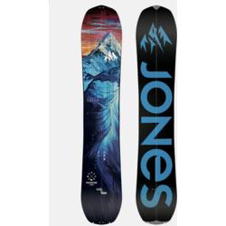 Jones Snowboards Frontier Split 159
