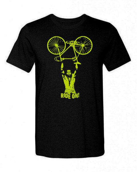 Ride On! Fela
