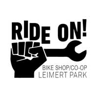 Ride On! Bike Shop Co-Op