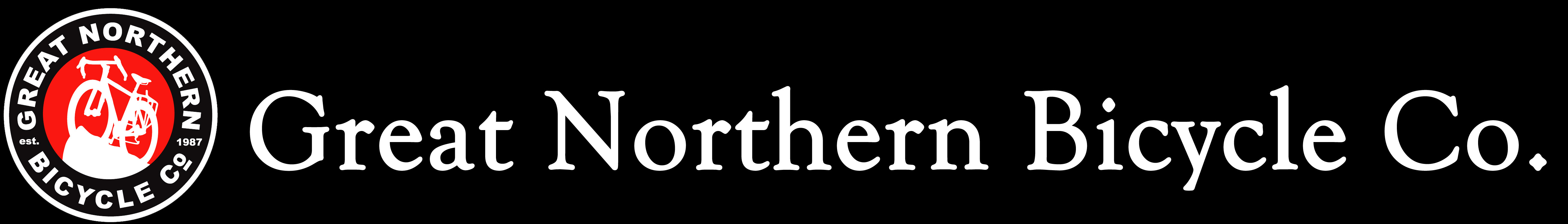 Great Northen Bicycle Company Logo