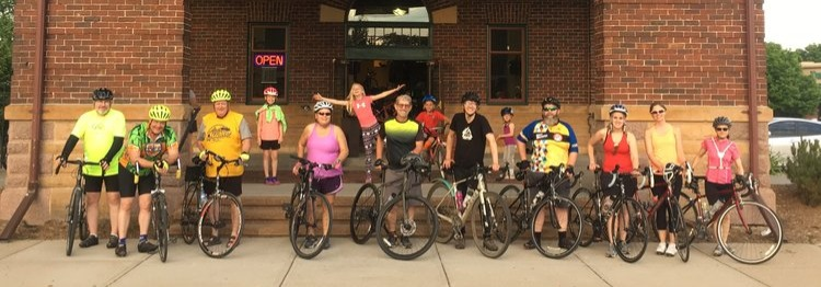 Group Rides!