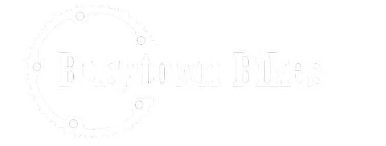 Busytown Bikes Home Page