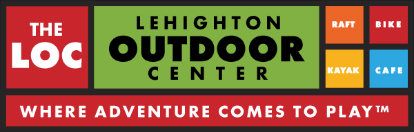 Lrhighton Outdoor Center logo