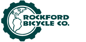 Rockford Bicycle Company Logo