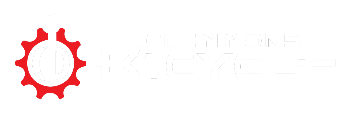 Clemmons Bicycle Home Page